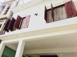 Hotel photo: MUM&DAD HOUSE