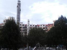 Zdjęcie hotelu: Piso Centro by Next Stop Bilbao