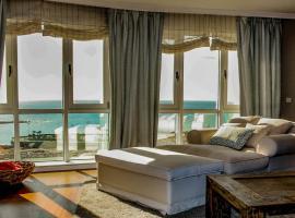 Hotel photo: Ocean View