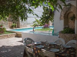 Hotel photo: Casa histórica Gines