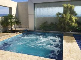 Hotelfotos: Tropical Apart