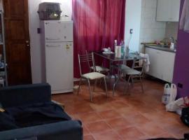 Hotel Photo: Departamento Berazategui