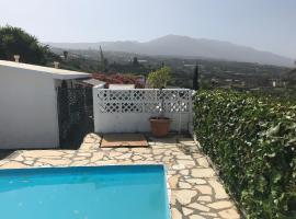 Hotel photo: Casitas Las Pereras