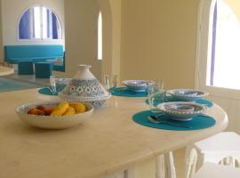 A picture of the hotel: Dar A'Mina
