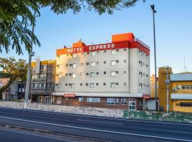 صور الفندق: Hotel Express Canoas