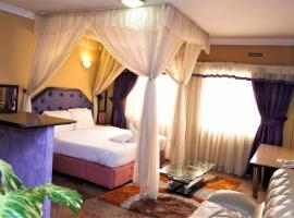 Hotel near ניירובי