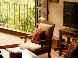 Hotel photo: Cozy Atitlan Villa AT012