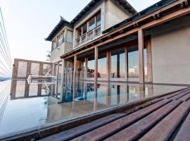 Hotel near South Africa