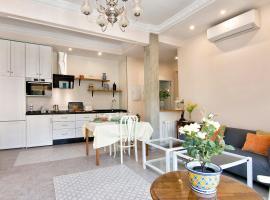 Hotel kuvat: Bright & Elegant City Centre 3 bedroom Apartment