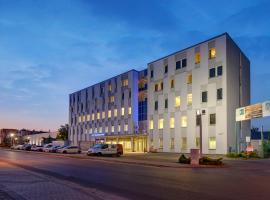 Hotel kuvat: Hotel Safir