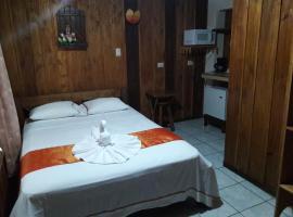 Hotel near Quesada