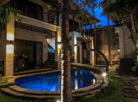 Hotel photo: Villa The Uma