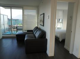 Hotel photo: 2 Bedroom Close to Downtown