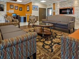 A picture of the hotel: Best Western Tulsa Airport