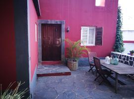 מלון צילום: La Casita de Bodegas Volcán