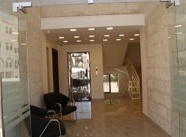 Hotel photo: Zahran Furnish Apartments
