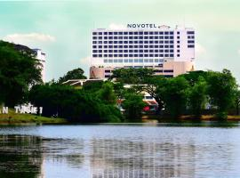 Hotel photo: Novotel Taiping