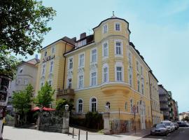 Hotel Photo: Hotel Krone München