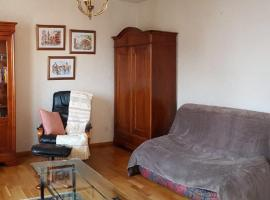 Hotel Photo: 59 rue du Lazaret 2pc