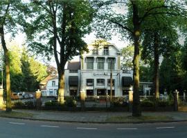 Hotel near Enschede