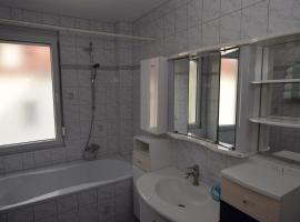 A picture of the hotel: AB Apartment Objekt 110