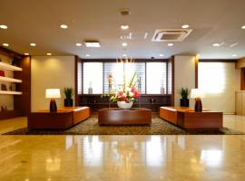 Hotel photo: Hotel Resol Machida