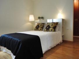 Hotel near Teneriffa