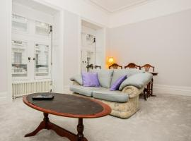 Hotel photo: 2 Bedroom Appartment in Westminister Sleeps 4