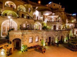 Hotel photo: Hera Cave Suites
