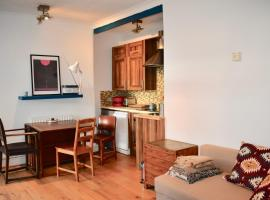 A picture of the hotel: Central 1 Bedroom Flat With Garden In Brighton
