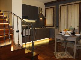 Hotel photo: Casa SoEva