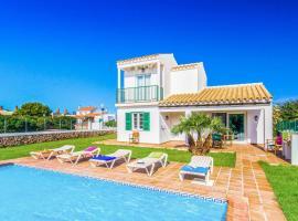 Hotel photo: Villa Aguasol