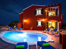ホテル写真: Villa Clara