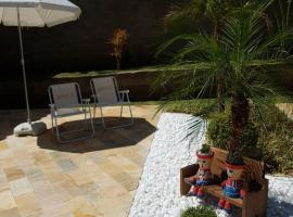 Hotel Foto: Recanto do Sossego