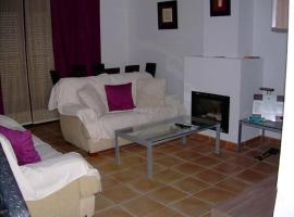 Hotel photo: Villa Roble