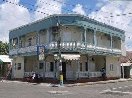 Hotel photo: Castro's Guest Apartments