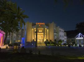 A picture of the hotel: Taba Sands Hotel & Casino