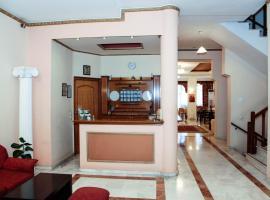 Hotel photo: Alexiou Hotel
