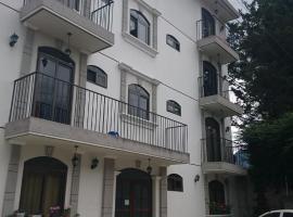 Hotel photo: Apartamentos Las Julias