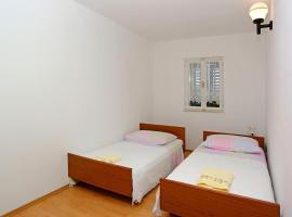 Hotel near Brač