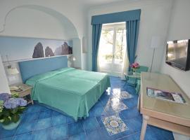 Hotel near Włochy
