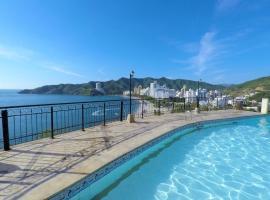 A picture of the hotel: Edf El Peñon del Rodadero Vista Al Mar