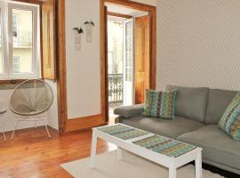 Fotos de Hotel: Bright and charming apartment in historic centre