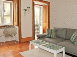 Hotel near Lizbona