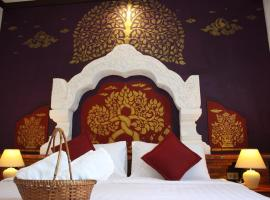 Hotel photo: Phiphu Art and Gallery Boutique Sukhothai