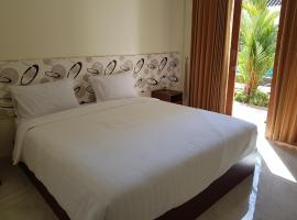 Hotel Foto: Praba Guesthouse