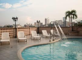 Hotel Photo: Hotel Calima Real