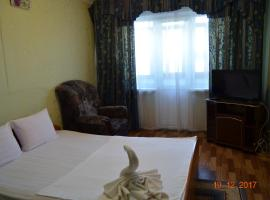 Hotel near Petropavlovsk