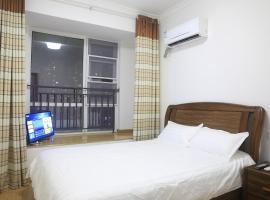 酒店照片: Yinglun Chengbang High Level Apartment
