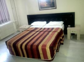 Хотел снимка: Hotel Klasman